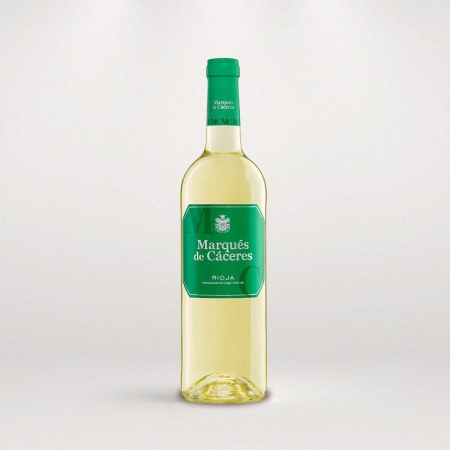 comprar-vino-blanco-viura-rioja-marques-caceres