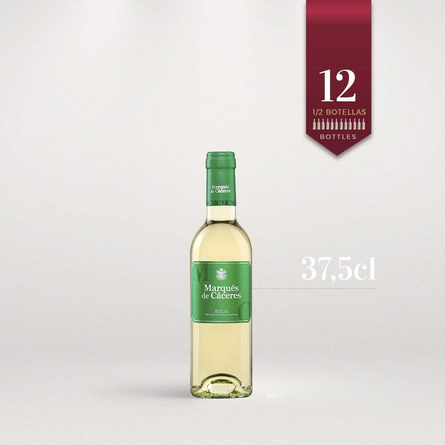 blanco-viura-marques-caceres-12-medias-botellas