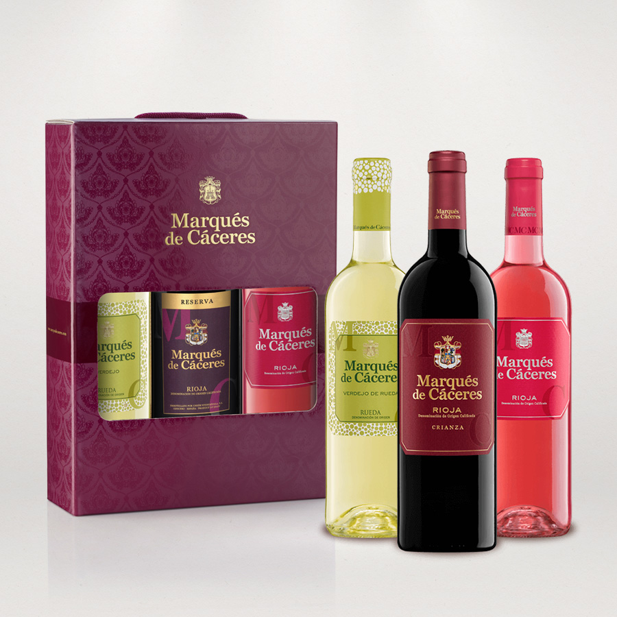 PACK-B-Estuche-Vinos-Crianza-Verdejo-Rosado-Marques-Caceres