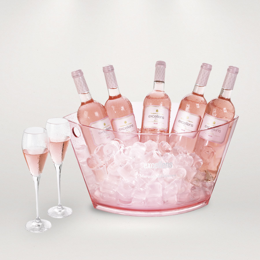 Pack-6-botellas-cubitera-excellens-rose