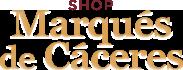 Marqués de Cáceres – Tienda online